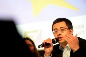 In der Europawahl 2014